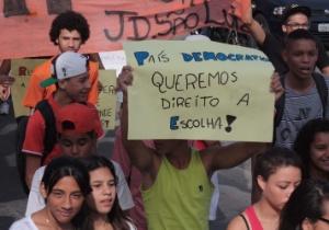 Luiz Cla�dio Barbosa/C�digo19/Estad�o Conte�do