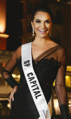 ROAD TO MISS BRAZIL WORLD 2015 - SERGIPE WON (but was replaced) - Page 5 22jun2015---miss-mundo-sao-paulo-capital-marjorie-rossi-1435013423175_300x500