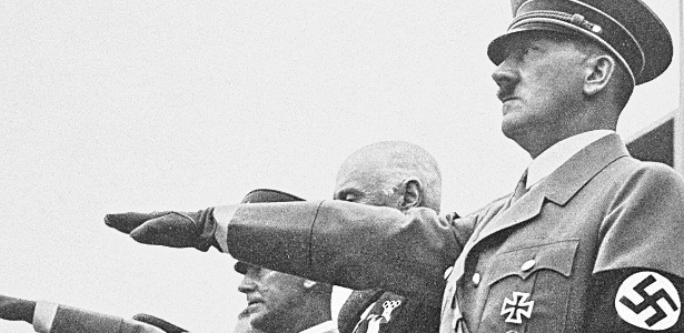 Resultado de imagem para Viciados em metanfetaminas: Livro diz que nazistas eram movidos a drogas