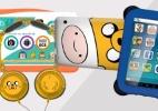 Quer comprar um tablet infantil? Saiba qual é a melhor opção do mercado (Foto: Arte UOL)