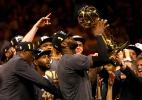 Podcast BNC: Analisando o Cleveland Cavs campeão da NBA - Ezra Shaw/Getty Images/AFP