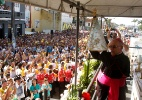 Romeiros celebram o Círio de Nazaré, em Belém (PA) - Igor Mota/Futura Press/Estadão Conteúdo