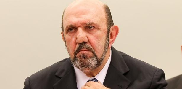 Por ser delator, Ricardo Pessoa irá cumprir prisão domiciliar até novembro de 2017