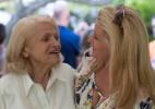 Aos 87 anos, pioneira da defesa do casamento gay nos EUA se casa pela 2ª vez (Foto: Keryn Lowry via The New York Times)