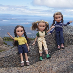 Sonia Singh/Tree Change Dolls