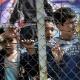 Situação de refugiados coloca Grécia em estado de urgência humanitária - Aris Messinis/AFP