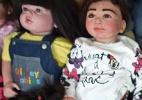 A estranha febre das bonecas