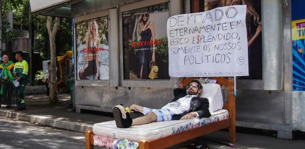 Marco Ambrosio/Framephoto/Estadão Conteúdo