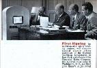 Em 1947 um precursor do Skype permitiu fechar um contrato (Foto: Reprodução/Modern Mechanix)