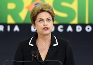 Evaristo S�/AFP