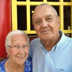 Jeanette e Alexander Toczko apaixonaram-se aos oito anos