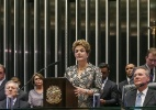 Após oitivas, todas as atenções no Senado se voltam para depoimento de Dilma Rousseff - Roberto Stuckert Filho - 2.fev.2016/PR