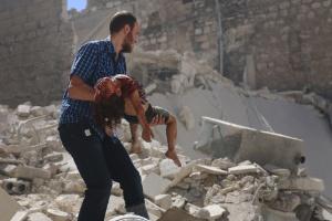 Mujahed Abul Joud/AFP