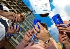 IBGE recebe aval para contratar até 7.825 profissionais temporários - Marcelo Justo/Folhapress