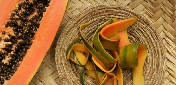 Frutas vendidas sem casca devem ficar na geladeira até o momento do consumo