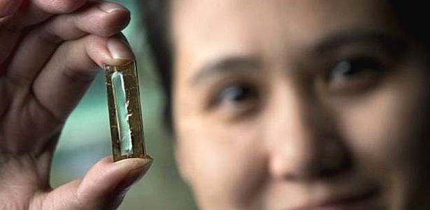 Criar uma bateria que dure toda a vida parecia algo difícil, mas um grupo de pesquisadores americano conseguiu realizar o feito. E fizeram isso por acidente