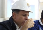 """""""Nunca discriminei os pobres nem os ricos"""", diz João Doria - Werther Santana/Estadão Conteúdo"""