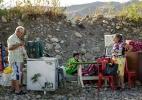 Tensões na América do Sul: Instabilidade nas fronteiras da Venezuela e acordo de paz na Colômbia - Miguel Gutierrez/EFE