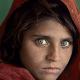 Steve McCurry/Magnum Photos e AFP/FIA