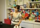 Conheça a Casa Google, recheada de doces e produtos da marca - Reinaldo Canato/UOL