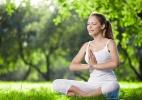 Está difícil ser feliz? Tente respirar melhor (Foto: iStock/Getty Images)