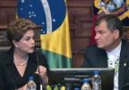 Mercosul se reunirá para debater combate à zika, diz Dilma - Rodrigo Buendia/AFP