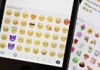 Cara de mentiroso, tirando selfie e bacon: alguns dos novos emojis que estarão no seu celular em breve - AFP