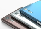 Xperia XZ: um celular top de linha bom, bonito, mas não vale o que cobra (Foto: Divulgação)