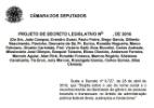 Deputados de 10 partidos tentam vetar nome social de travestis no serviço público (Foto: Reprodução)