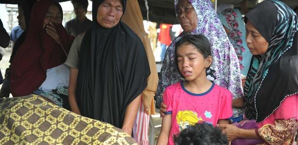 Chaideer Mahyuddin/AFP