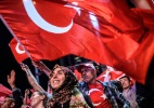 Ozan Kose/AFP