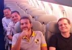 USP e Boeing recrutam voluntários para testes de conforto em voos (Foto: Divulgação)
