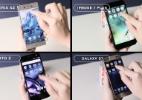 Qual é o celular top de linha mais rápido? O UOL Tecnologia fez o teste (Foto: Reprodução)