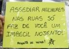 Casos de abuso sexual no metrô e na CPTM crescem 62% no 1º trimestre - Marcelo D. Sants/Estadão Conteúdo