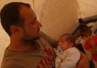 Geração de refugiados: A vida de bebês sírios que já nascem fugindo da guerra - BBC