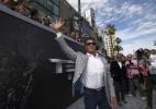 Acessórios de filmes de Stallone podem render milhões em leilão