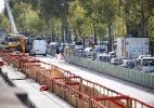 Paris terá calçadão livre de carros ao longo do Sena (Foto: Charles Platiau/Reuters)