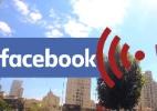 Se a conexão do celular não ajuda, o Facebook vai procurar Wi-Fi para você (Foto: Arte UOL)