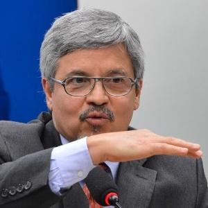 Presidente do Conselho de Controle de Atividades Financeiras (Coaf), Antônio Gustavo Rodrigues