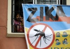 Casa Branca pede US$1,8 bi ao Congresso dos EUA para combater zika - Jorge Cabrera/Reuters