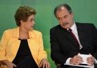 Planalto respira ares de fim de festa - Renato Costa/Folhapress