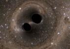 Física: Previstas por Einstein há 100 anos, ondas gravitacionais são detectadas pela primeira vez - LIGO Laboratory/MIT/Caltech/Reuters