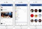 Ferramenta do Facebook ajuda pessoas a encontrar grupos de interesse - Divulgação