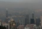 Poluição aumenta risco de morte por câncer de mama e do sistema digestivo - AFP