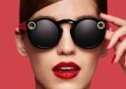 Snapchat vai oferecer óculos de sol equipados com câmeras (Foto: Divulgação)