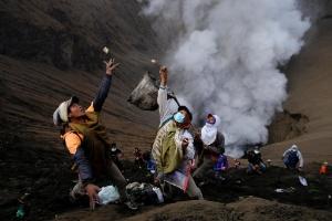 Beawiharta/ Reuters