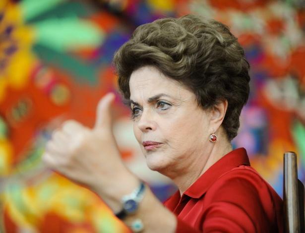 Lula deve acompanhar depoimento de Dilma no Senado