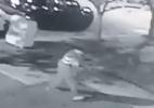 Baixou o espírito natalino? Ladrão arrependido devolve luzes roubadas em NY (Foto: Reprodução)