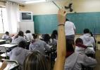A educação brasileira e o mundo: onde estamos? - Apu Gomes/Folhapress
