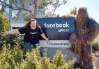 Facebook reconhece ter calculado mal estatísticas de consumo de vídeo (Foto: Divulgação/Mark Zuckerberg/Facebook)